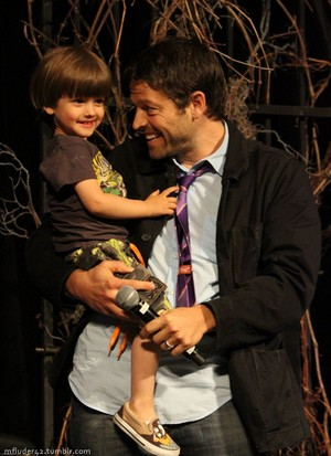West and Misha - Vegas Con 2014