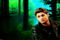 Jensen Ackles - supernatural wallpaper