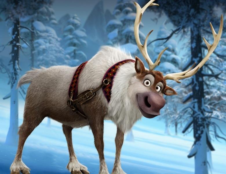 Sven Frozen Sven The ReindeerFrozen Images Sven