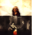 TVD Girls       - the-vampire-diaries-tv-show fan art