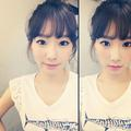 Taeyeon Instagram Update - kim-taeyeon photo