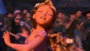 Tangled screencap