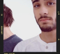 That Moment - zayn-malik photo