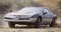 "K.A.R.R. From ""'80's"" Crime Drama, ""Knight Rider"" - the-80s photo"