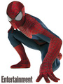 The Amazing Spider-Man 2 - NEW Photos - spider-man photo