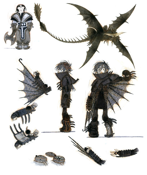 dragons images the art of dreamworks how to train your dragon