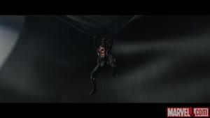 Marvel's Ant-Man Footage