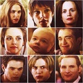 The Cullen's  - twilight-series photo