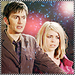 Dr and Rose - the-doctor-and-rose icon