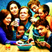 The Gallaghers - shameless-us icon