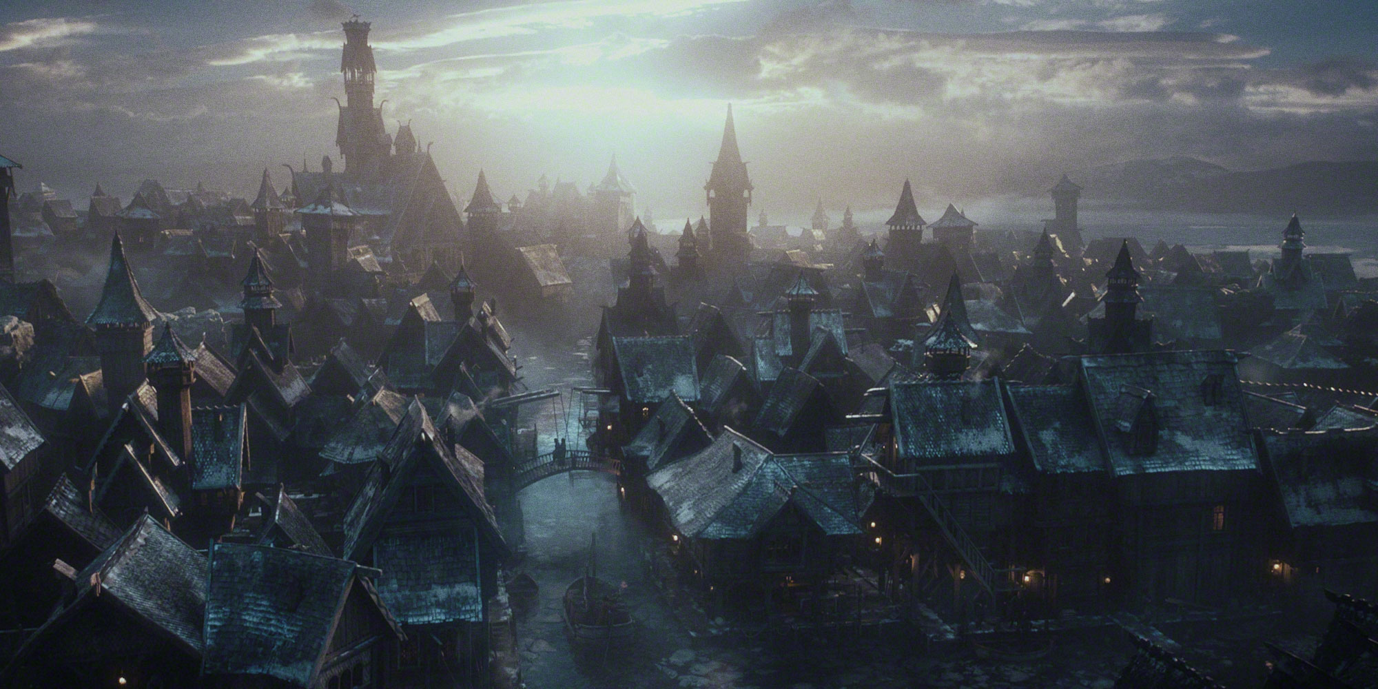 The Hobbit: The Desolation of Smaug - Additional fond d'écran