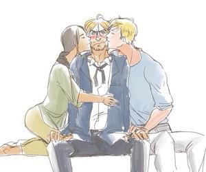 Everybody loves Haymitch