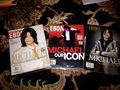 The Michael Jackson Commemorative Issues Of EBONY Magazine - michael-jackson photo