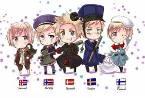 The Nordics