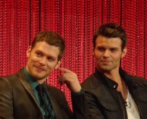 The Originals' cast @ PaleyFest