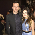 The Perfect Couple - pretty-little-liars-tv-show photo