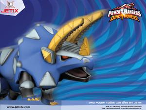 PR Dino thunder