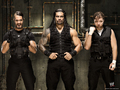 wwe - The Shield wallpaper