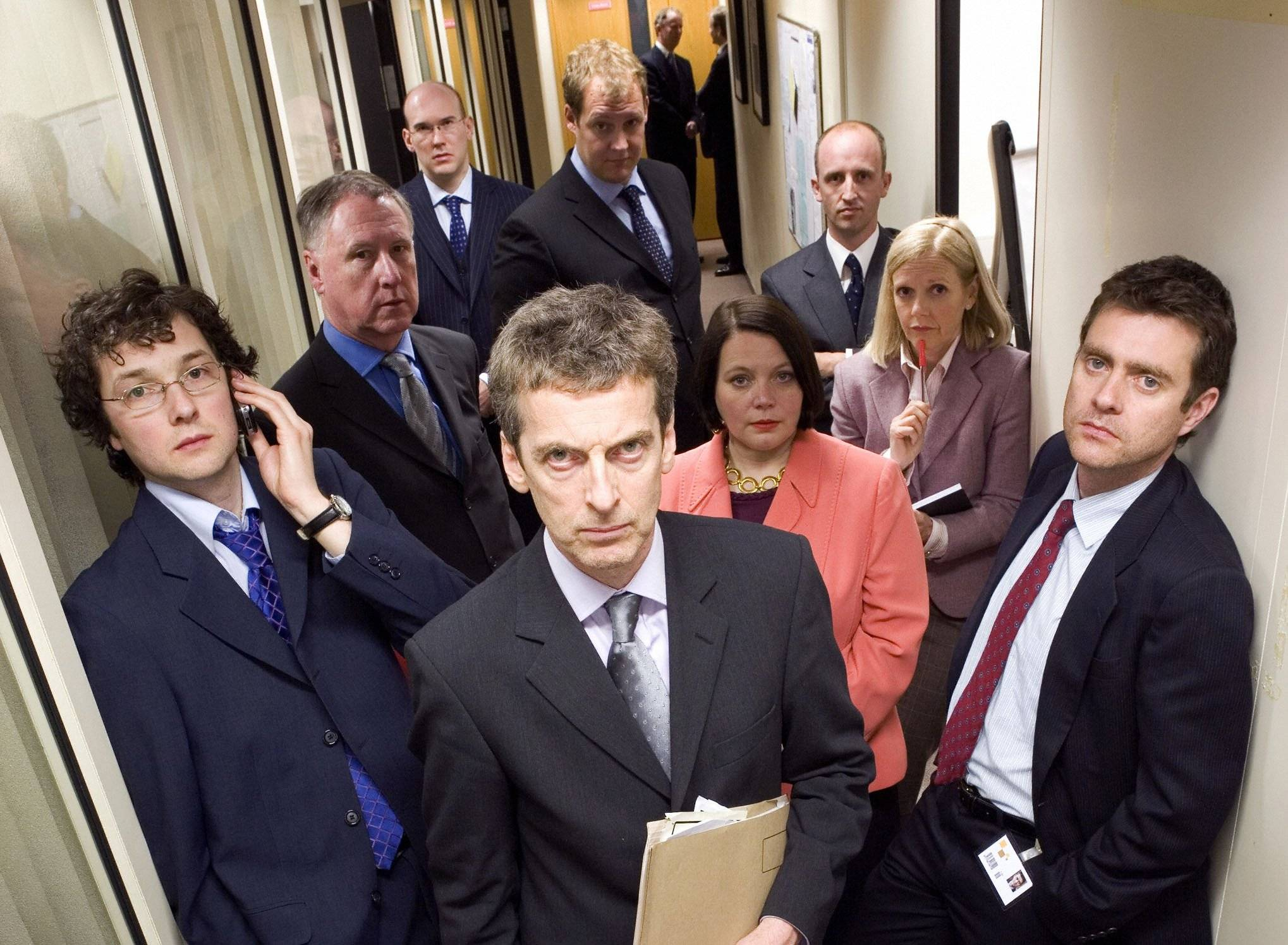 The Thick Of It images The Thick of It HD wallpaper and ...
