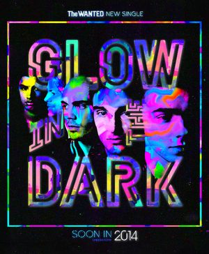 The Wanted Glow In The Dark
