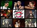 The Wanted Word Of Mouth Tour - the-wanted fan art