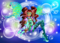 Layla: Dragon Under the Ocean - the-winx-club fan art