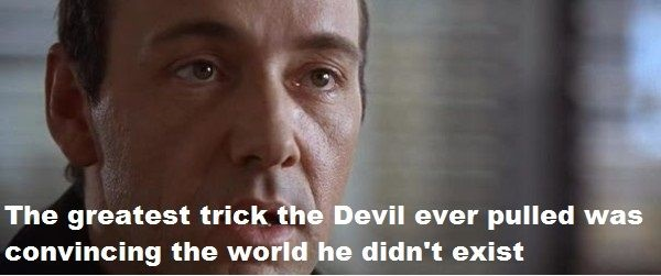 movie quotes images the usual suspects 1995 wallpaper and background photos