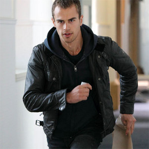 Theo James as Four