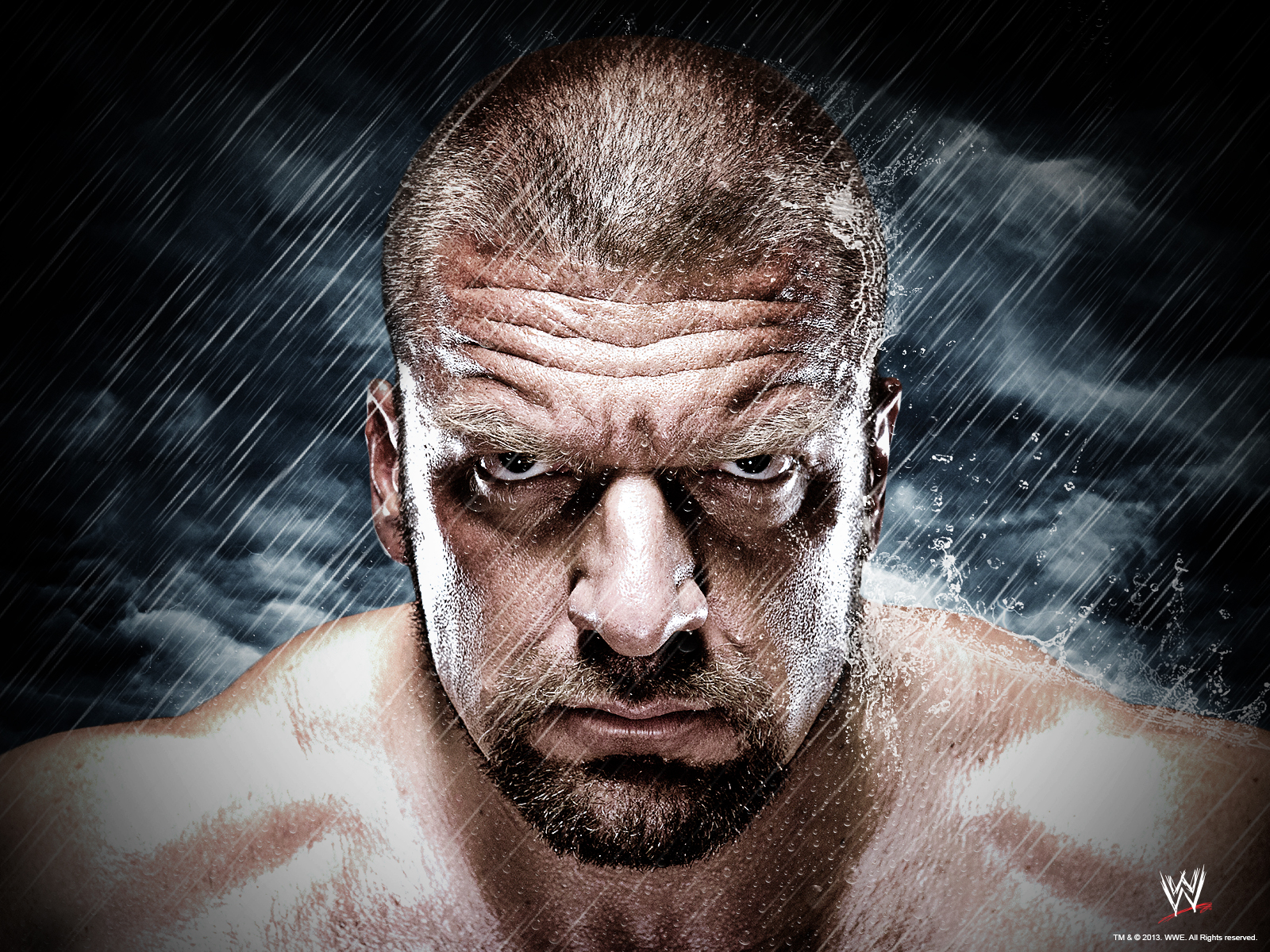 WWE Images Triple H Wallpaper HD And Background Photos