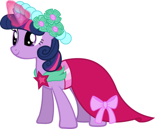 My Little Pony Friendship is Magic wallpaper called Twilight Sparkle
