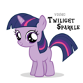 Twilight Sparkle - twilight-sparkle photo