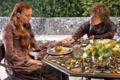 Tyrion Lannister and Sansa - house-lannister photo