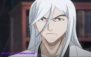 Ukitake Jushiro
