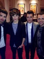 Union j band  - union-j photo