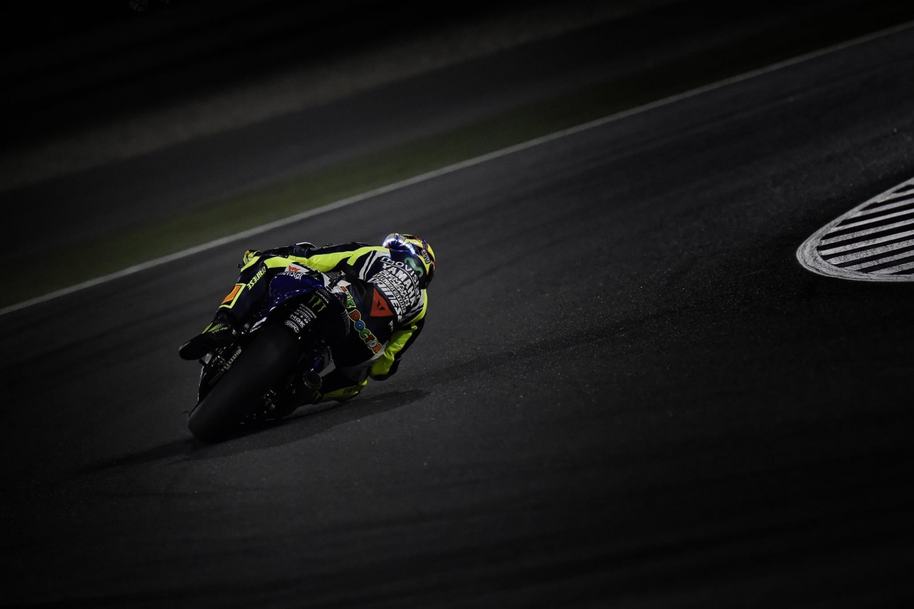 Vale (Qatar 2014) - Valentino Rossi Photo (36838064) - Fanpop