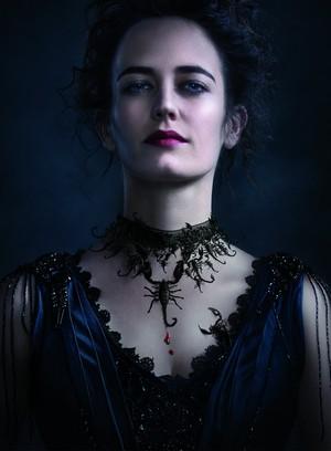 Vanessa Ives