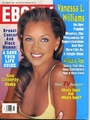 Vanessa Williams On The Cover Of EBONY Magazine
