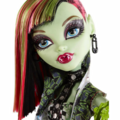 Venus I Love Fashion  - monster-high photo