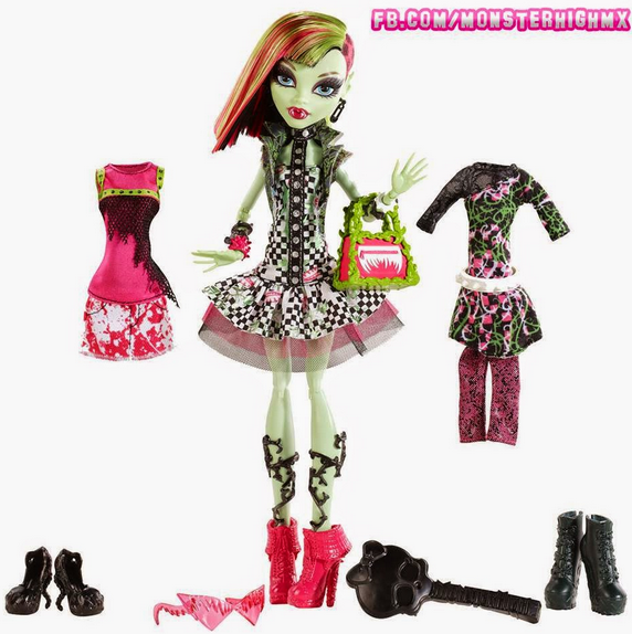 monster high fashion