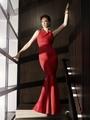 Vera Farmiga// Emmy Magazine