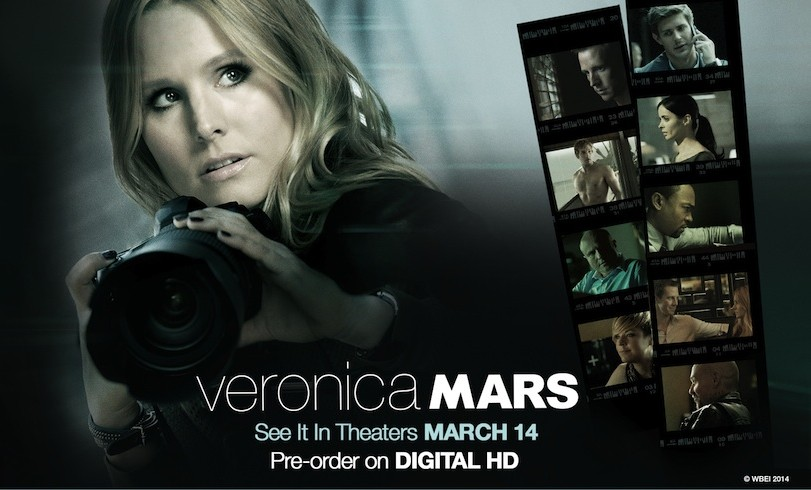 veronica mars essay During the course of its three seasons, veronica mars captured the attention of fans and academics alike the 12 scholarly essays in this collection examine the show's most compelling elements topics covered include vintage television, the search for the mother, fatherhood, the show's connection to classical greek paradigms, the anti-hero's journey, rape narrative and meaning, and.