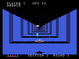 Buck Rogers Planet of Zoom