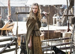 Vikings - Episode 2.06 - Unforgiven