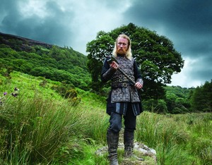 Vikings Season 2 - Jarl Borg