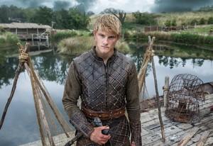 Vikings Season 2 - Bjorn
