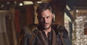 Ragnar --Vikings