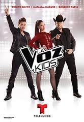 Voz kids good