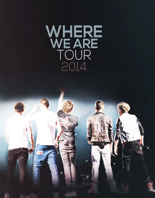 wwa tour 2014 one direction photo 36861260 fanpop