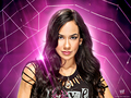 WWE Diva AJ Lee - wwe wallpaper