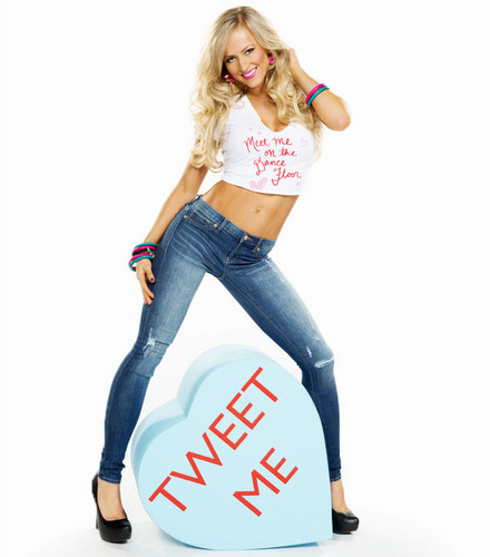 WWE Divas Images Summer Rae HD Wallpaper And Background